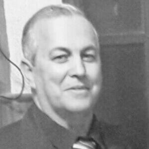 Luis A. Rosas